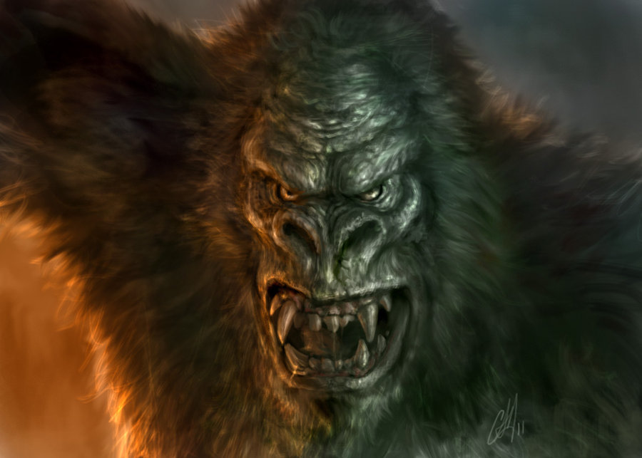 bigfoot__by_chrisscalf-d3fv8p2