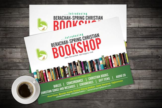 BERACHAH  bookshop mc.jpg