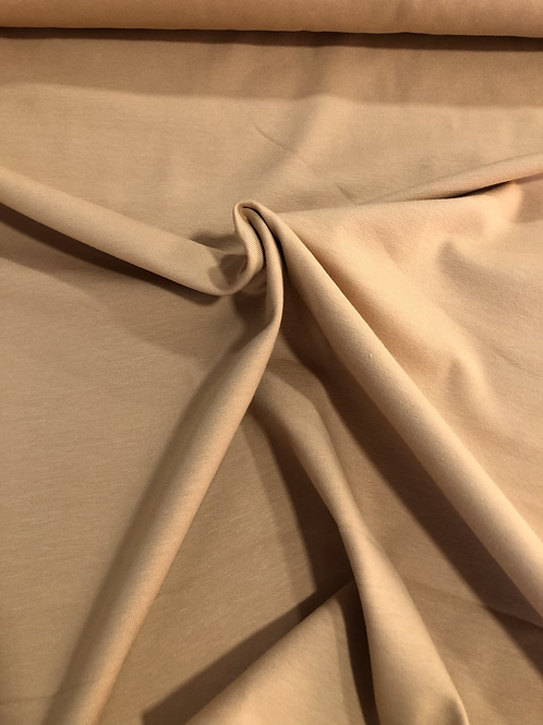 SOLID COLORS CALABAZA -Punto camiseta