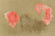 Monotype 26 x 17 cm 2010