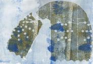 Monotype 32 x 22 cm 2016