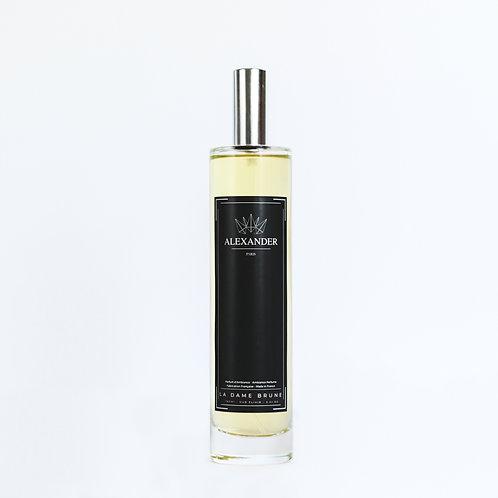 Parfum d'ambiance LA DAME BRUNE 100ml