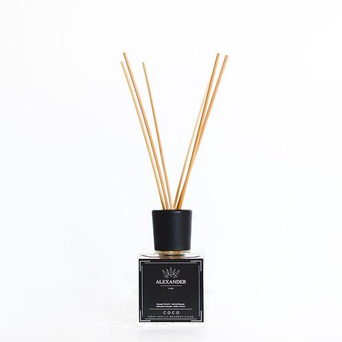 Bouquet COCO 100ml (Vanille Bourbon)