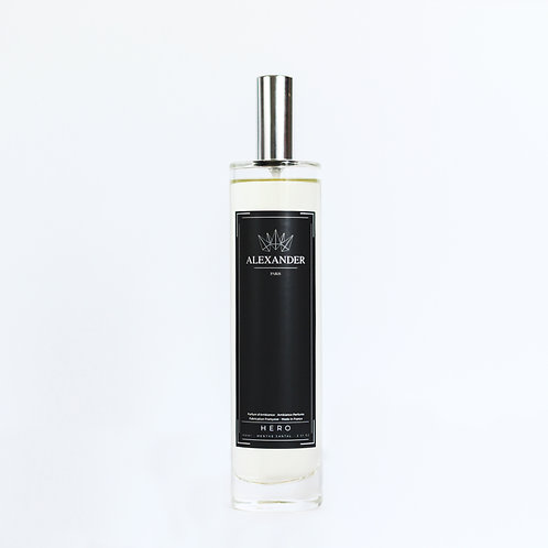 Parfum d'ambiance HERO 100ml