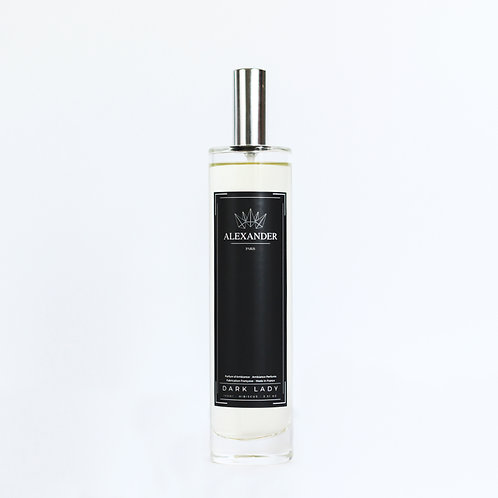 Parfum d'ambiance DARK LADY 100ml