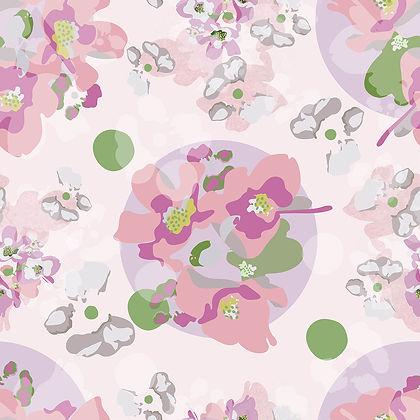 Bubble Blossom
