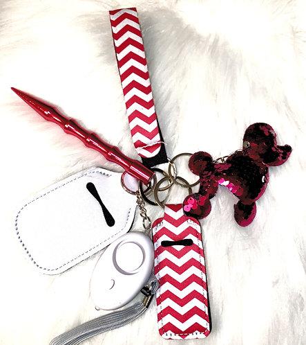 La' Pink Poodle