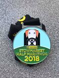 Stowmarket Half Marathon 2018