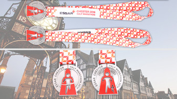 Essar Chester Half Marathon 2016