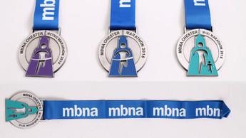 mbna Chester Marathon 2016