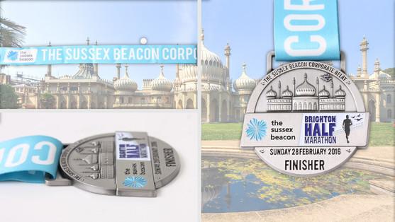 Sussex Beacon Corporate Relay 2016