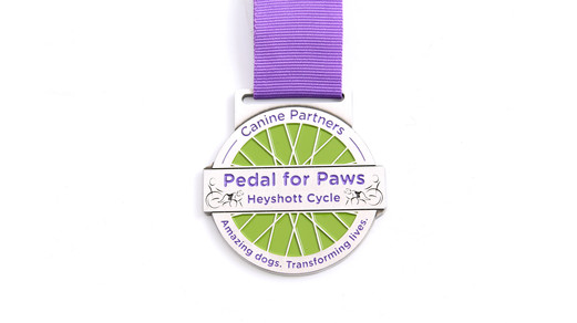 Pedal for Paws 2016