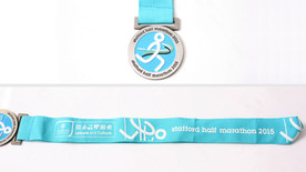 Stafford Half Marathon 2015