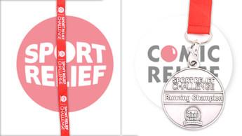 Sport Relief Challenge 2016