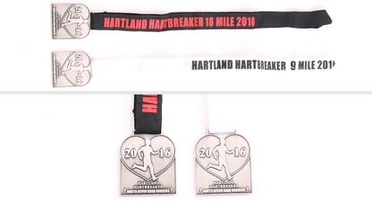 Hartland Hartbreaker 2016