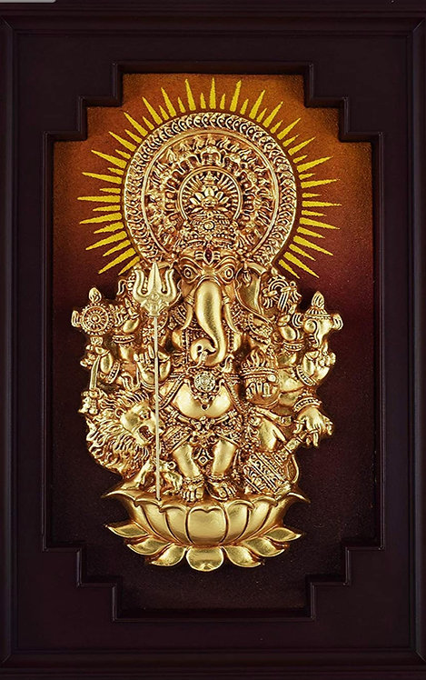 Disti Ganesh Spl
