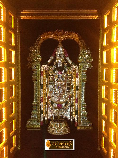 Balaji Door Photo Spl 3feets