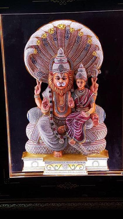 Yadagiri Lakshmi Narashima Swami Spl