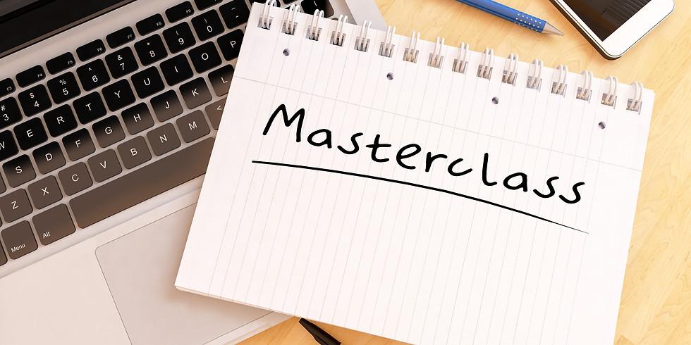 Masterclass Online REACH Regulation for Chemical Formulators