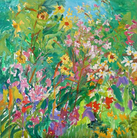 A-burst-of-Summer-flowers