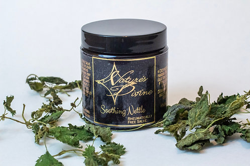 Soothing Nettle Rheumatic Salve