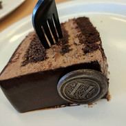 Chocolately Goodness