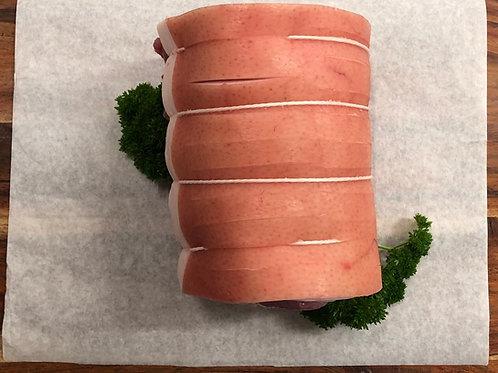 Pork Loin B & R
