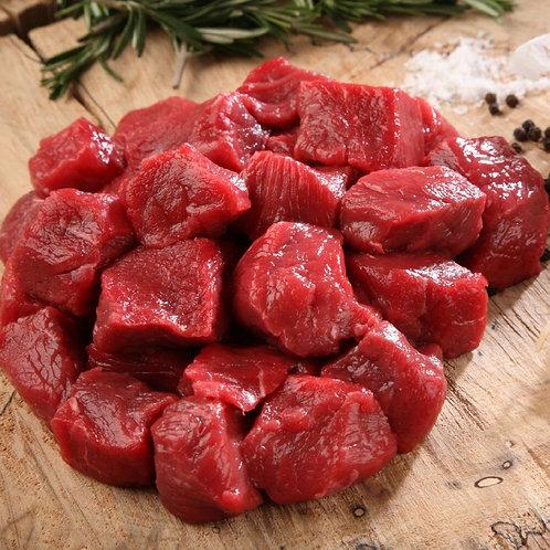 Beef Chunks - 40mm