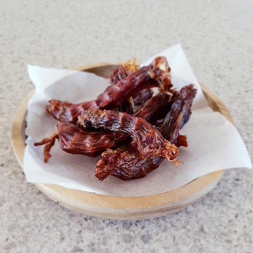 Chicken Neck Treats - For Pets