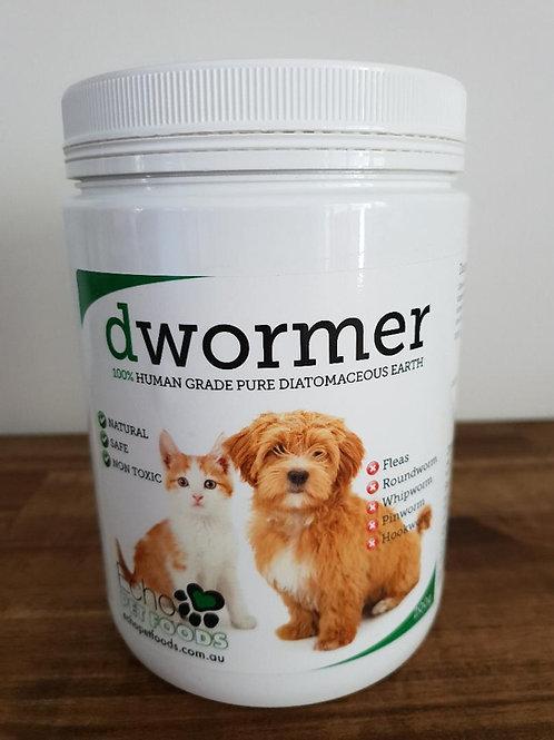 Dewormer Powder