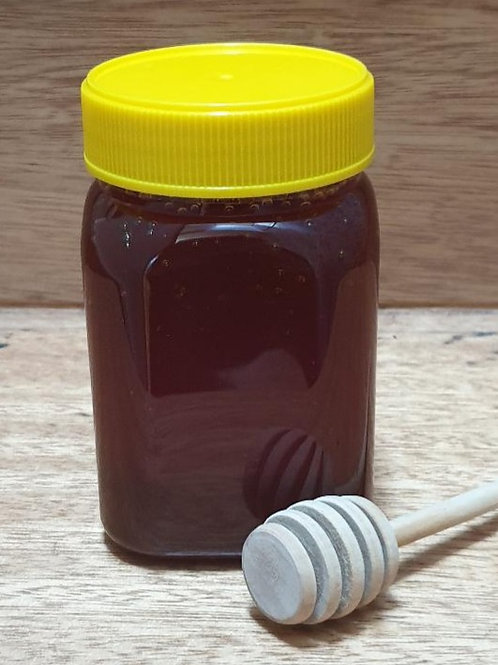 Raw Cold Pressed Honey