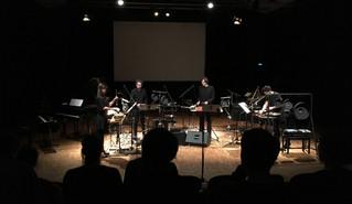 Ensemble Inverspace - Tetralogie