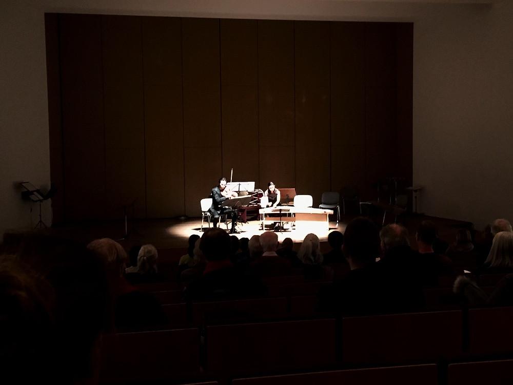 19:00 Uhr. Japanisches Kulturinstitut.AsianArt Ensemble. Werke von:Jia Guoping,Manabe Naoyuki,Watanabe Yukiko,Kishino Malika,Chung Il-Ryun, Harada Keiko.
