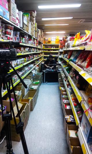 Otomo Yoshihide´s Far East Network @ HO's Supermarkt