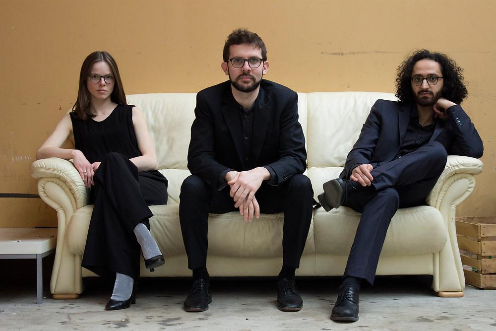 Zusammenklang & Trio Abstrakt