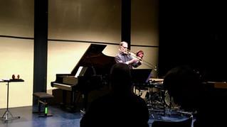 American Music - Chicago. Montagskonzert Ensemble Musikfabrik.