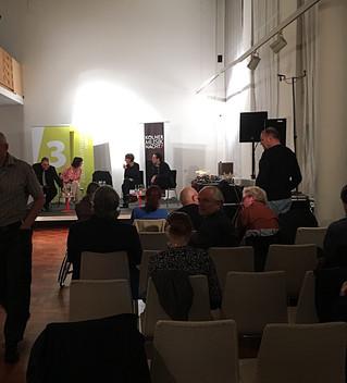Kulturpolitisches Forum WDR3. Kölner Musiknacht