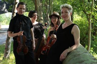 Kunstlied & Ensemble Unterwegs
