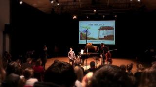 Zett Emm_20_17 – 5. Jugendfestival für zeitgenössische Musik.