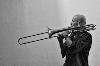 Matthias Muche und Etienne Nillesen im Gespräch über freie Improvisation