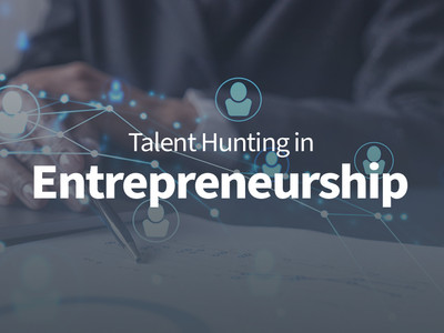 Headhunting in Startups