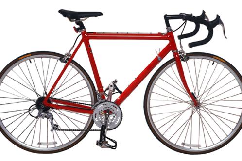Rent a Bike!
