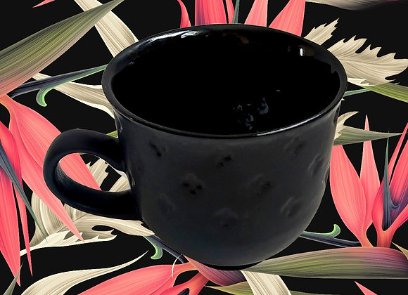 Чашка фарфор Mountain View, 330 мл