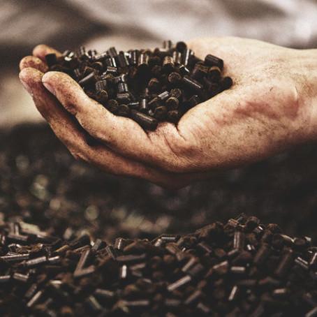 Гадание на кофейной гуще и другие, более эффективные способы её повторного использования