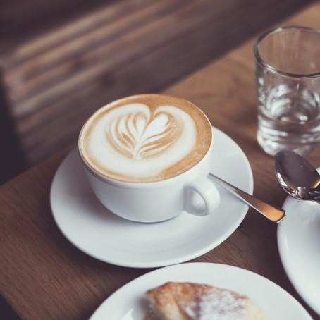 Больше кофе - меньше фэйлов?