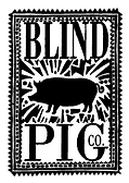 the blind pig logo