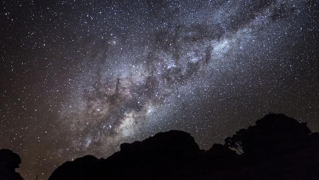 Dark Sky Destination