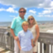 We are a family operated business with deep roots to Folly Beach