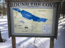 Round the Cove