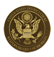 WESTERN DISTRICT OF MICHIGAN_seal_regula